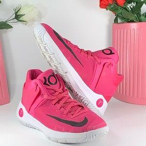 Nike KD Tray 5 Breast Cancer Awareness 8.5 Women